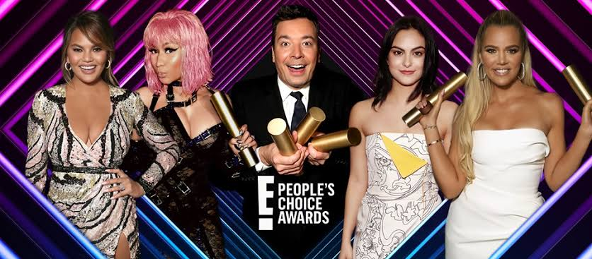Assista ao People's Choices Awards 2019