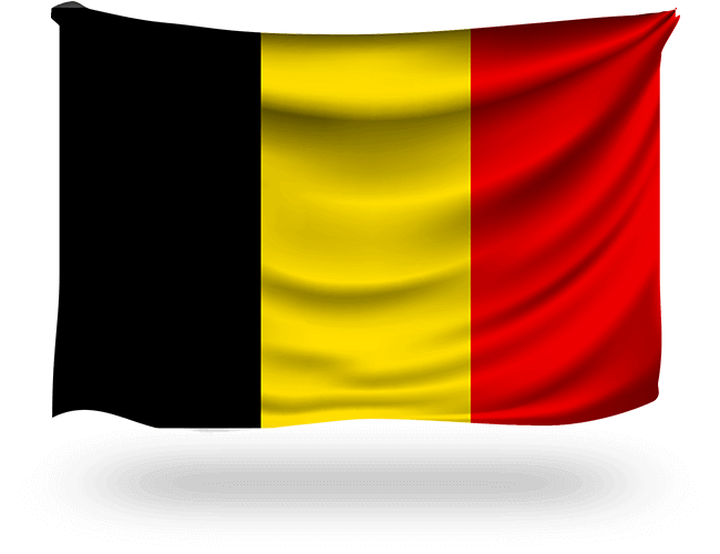 VPN for Belgia