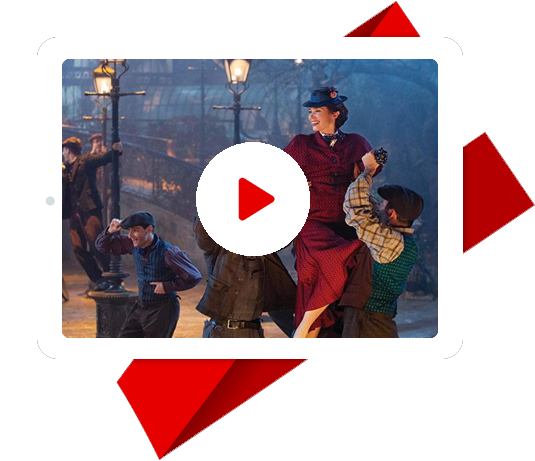 assistir mary poppins online